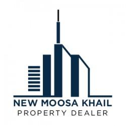 New Moosa Khail Property Dealer