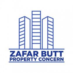 Zafar Butt Property Concern