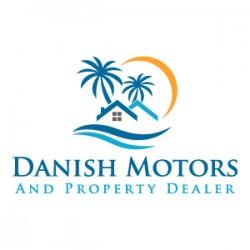 Danish Property Dealer