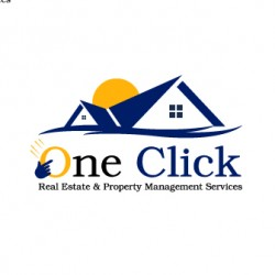 One Click Real Estate & Property Management Services