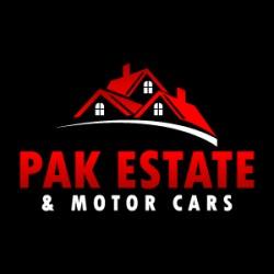 Pak Real Estate & Motor Cars