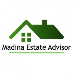 Madina Estate Advisor