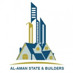 Al Aman Estate & Builders