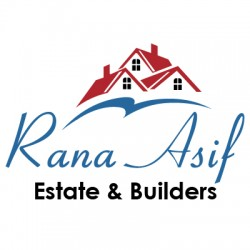 Rana Asif Estate & Builders