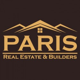 Paris Real Estate & Builders