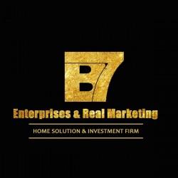 B7 Enterprises & Real Marketing