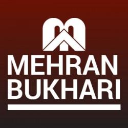 Mehran Bukhari Estate