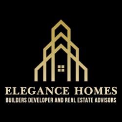 Elegance Homes Builders Developer and Real Estate Advisors