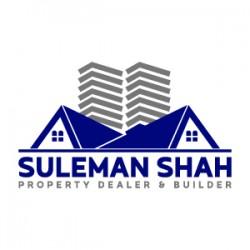 Suleman Shah Property Dealer & Builder