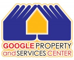 Google Property & Services Center