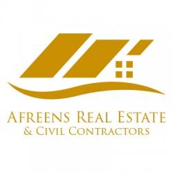 Afreens Real Estate & Civil Contractors