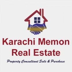 Karachi Memon Real Estate