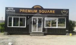 Premium Square