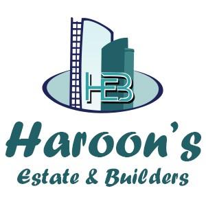 Haroon Estate  Builders