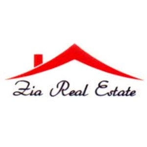 Zia Real Estate.