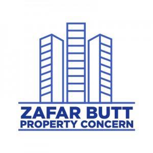Zafar Butt Usman Zafar Butt