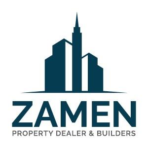 Zamen property