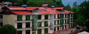 Bhurbun Continental Apartments