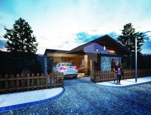 Patriata Resort Valley