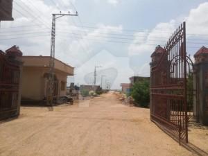 Khayaban-e-Noor Housing Scheme