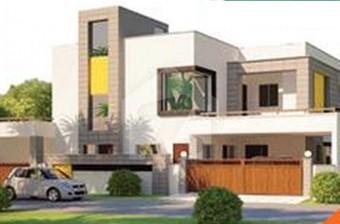 Madni Avenue Housing Scheme