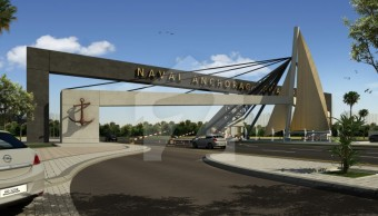Naval Anchorage