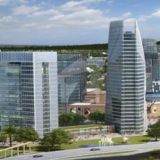 Capital Smart City