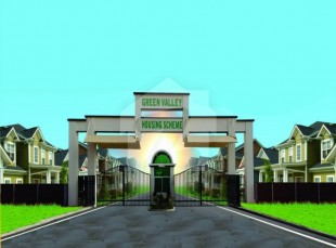 Green Valley Housing Scheme