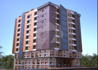 Iman Apartments