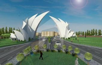 Lahore Paradise Housing Scheme