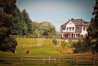 Green Acre Farm Houses