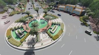 Jumeirah City