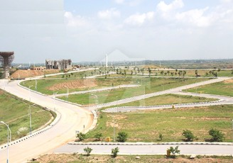 Bahria Garden City