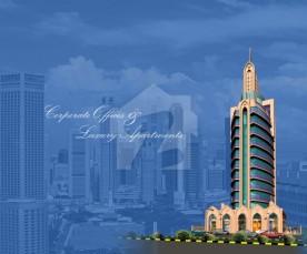 Burj Al Gwadar