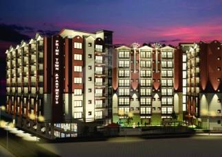 Prime Town Apartments