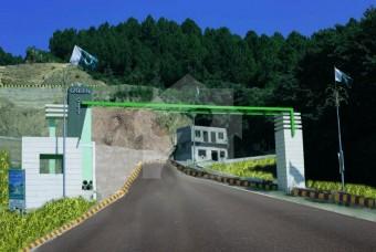 Green City Housing Scheme