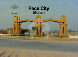 Pace City Homes