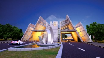 Samhan Housing -Attock