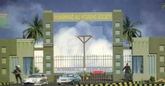 Muhammad Ali Housing Scheme
