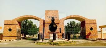 Shalimar Forts