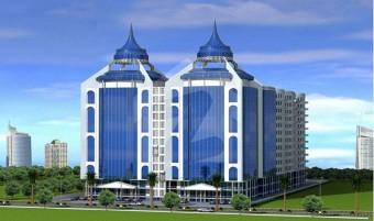 Gwader City Center