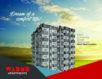 Wadud Apartments