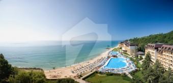 Golden Sand Resort