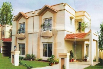 City Villas Housing Scheme