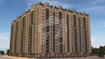 Prism GL One Grand Luxury Apartments