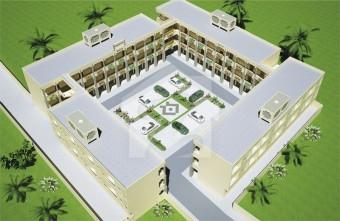 Supreme Apartments
