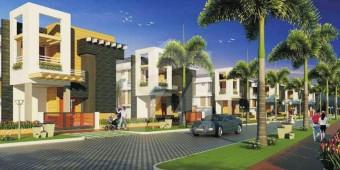 Dhamial Villas