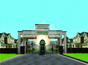 Green Valley Housing Scheme