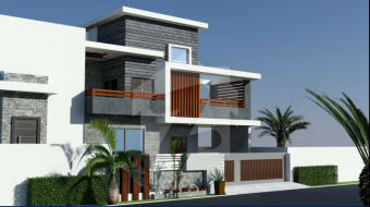 Burz Home Villas