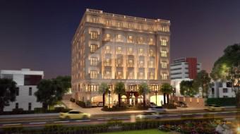 Indigo Boutique Apartments